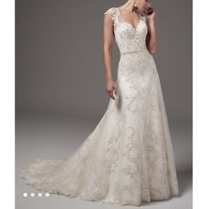 Sottero and Midgley Nicolette Bridal Gown